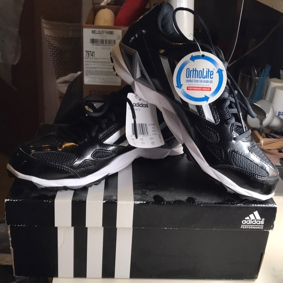 adidas Shoes   Pro Trainer 2 Baseball Cleats   Poshmark 12c65cf389